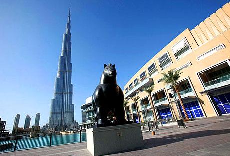 İşte dünyanın en yüksek binası galerisi resim 6