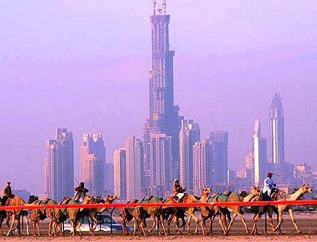 İşte dünyanın en yüksek binası galerisi resim 9