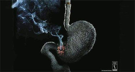 Sigarayı anlatan en iyi resimler galerisi resim 10