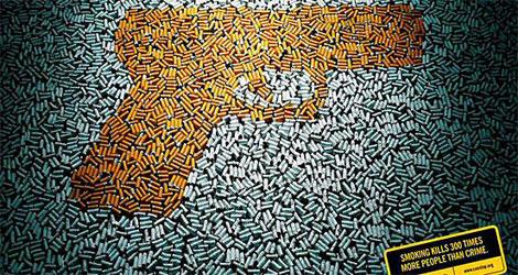 Sigarayı anlatan en iyi resimler galerisi resim 15