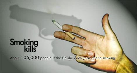 Sigarayı anlatan en iyi resimler galerisi resim 16