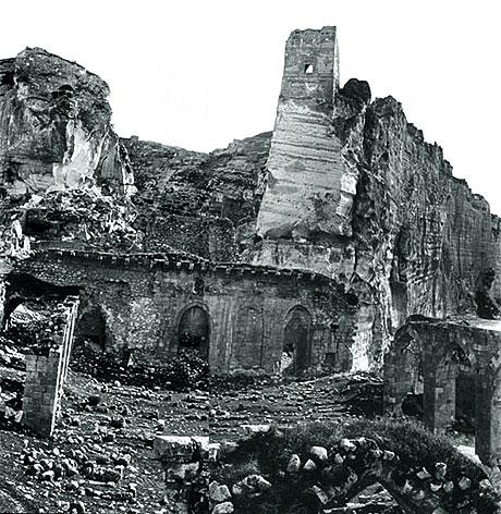 100 yıl önce Hasankeyf galerisi resim 11