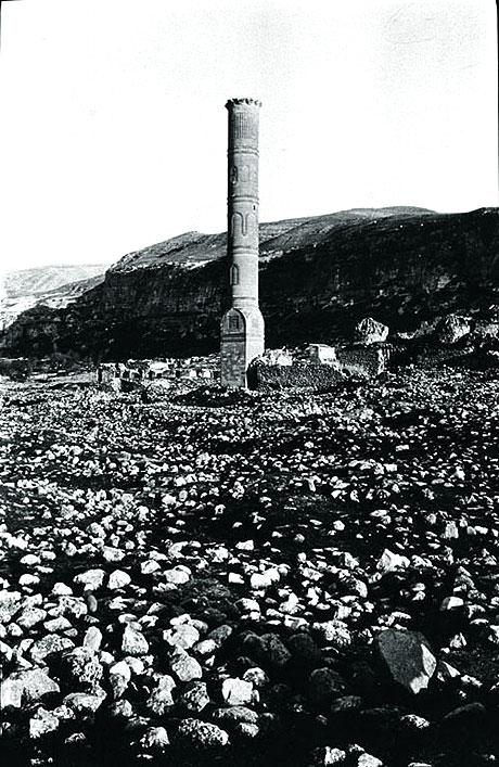 100 yıl önce Hasankeyf galerisi resim 17