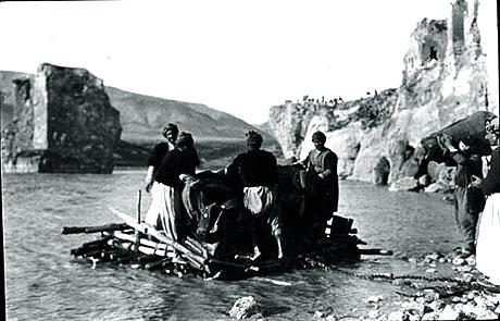 100 yıl önce Hasankeyf galerisi resim 22
