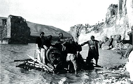 100 yıl önce Hasankeyf galerisi resim 23