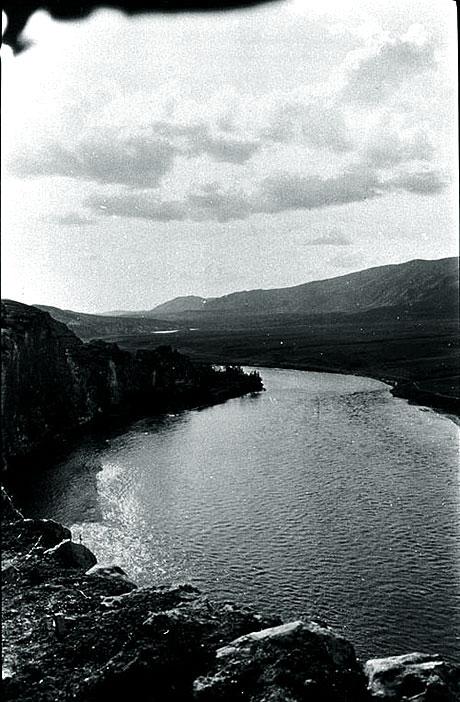 100 yıl önce Hasankeyf galerisi resim 4