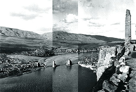 100 yıl önce Hasankeyf galerisi resim 5