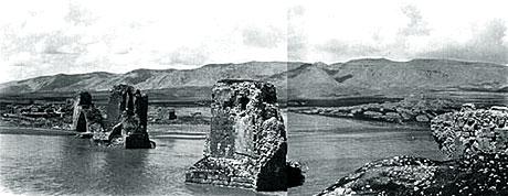 100 yıl önce Hasankeyf galerisi resim 6