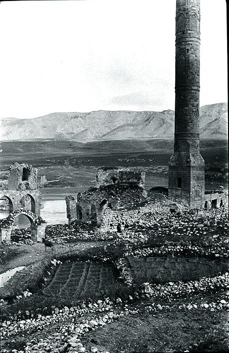100 yıl önce Hasankeyf galerisi resim 8