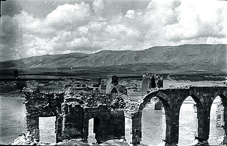 100 yıl önce Hasankeyf galerisi resim 9