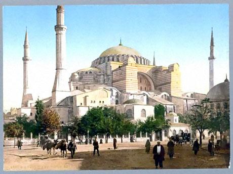 100 yıl önce İstanbul! galerisi resim 10
