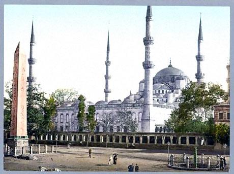 100 yıl önce İstanbul! galerisi resim 12