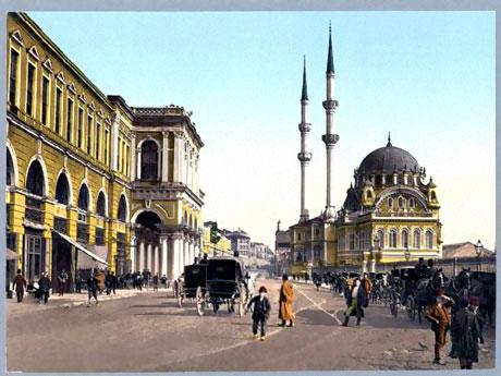 100 yıl önce İstanbul! galerisi resim 13