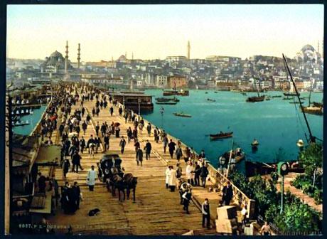 100 yıl önce İstanbul! galerisi resim 14
