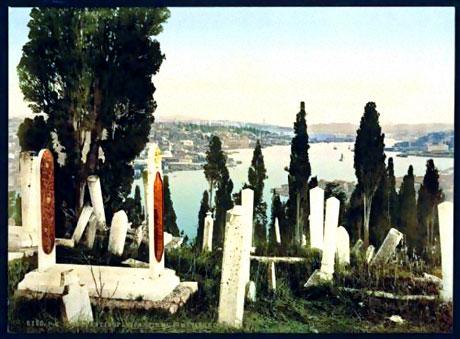 100 yıl önce İstanbul! galerisi resim 18