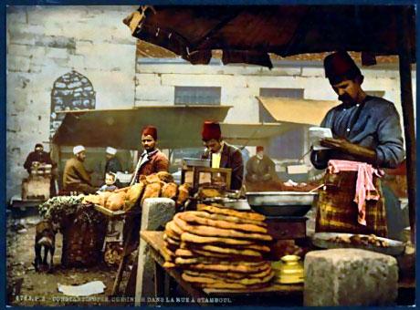 100 yıl önce İstanbul! galerisi resim 19