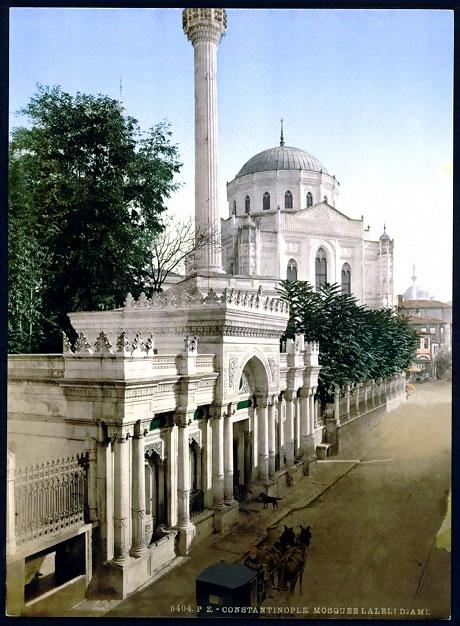 100 yıl önce İstanbul! galerisi resim 2