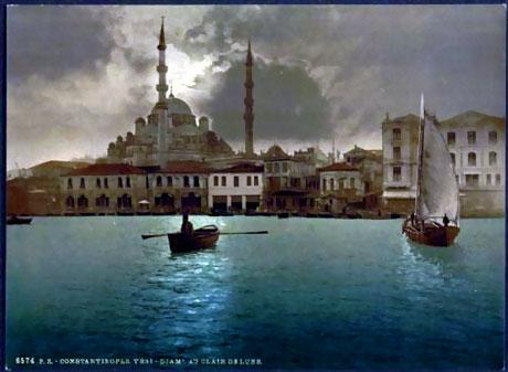 100 yıl önce İstanbul! galerisi resim 20