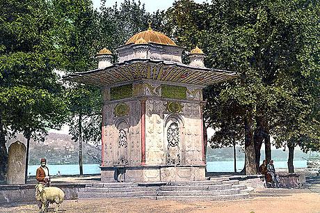 100 yıl önce İstanbul! galerisi resim 21