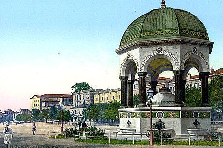 100 yıl önce İstanbul! galerisi resim 22