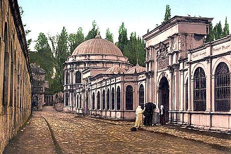 100 yıl önce İstanbul! galerisi resim 23
