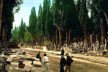 100 yıl önce İstanbul! galerisi resim 25