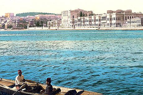 100 yıl önce İstanbul! galerisi resim 26