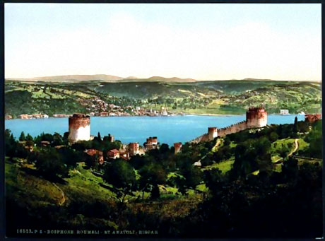 100 yıl önce İstanbul! galerisi resim 3