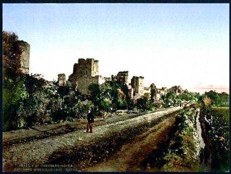 100 yıl önce İstanbul! galerisi resim 4