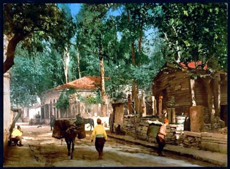 100 yıl önce İstanbul! galerisi resim 5