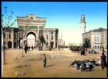 100 yıl önce İstanbul! galerisi resim 6