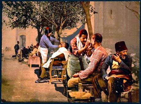 100 yıl önce İstanbul! galerisi resim 7