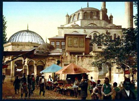 100 yıl önce İstanbul! galerisi resim 8