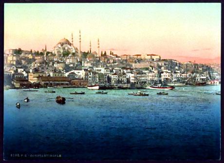100 yıl önce İstanbul! galerisi resim 9
