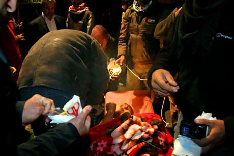 Gazze'ye yardım Firavun'a takıldı galerisi resim 24