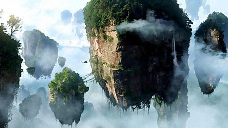 Avatar'dan nefes kesen kareler galerisi resim 12