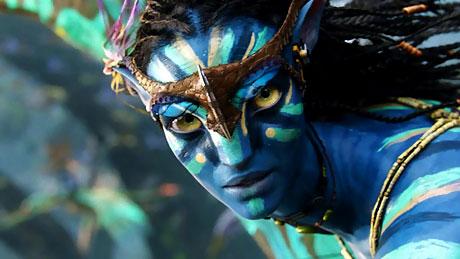 Avatar'dan nefes kesen kareler galerisi resim 17