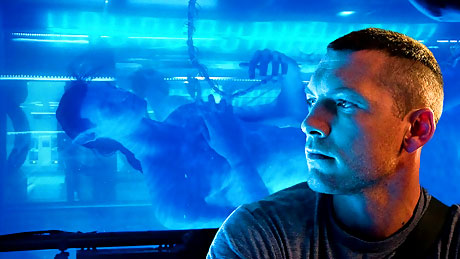 Avatar'dan nefes kesen kareler galerisi resim 3