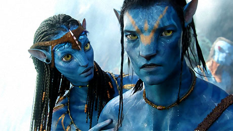 Avatar'dan nefes kesen kareler galerisi resim 9