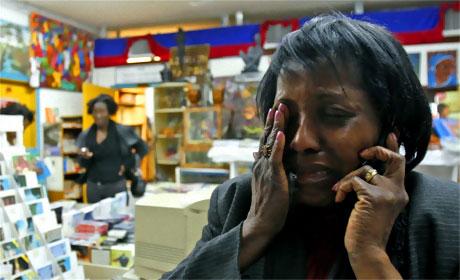Haiti'de ölü sayısı 100 binleri bulabilir! galerisi resim 1