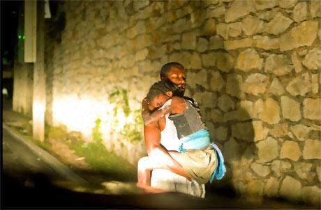 Haiti'de ölü sayısı 100 binleri bulabilir! galerisi resim 15
