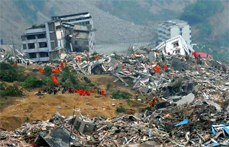 Haiti'de ölü sayısı 100 binleri bulabilir! galerisi resim 18