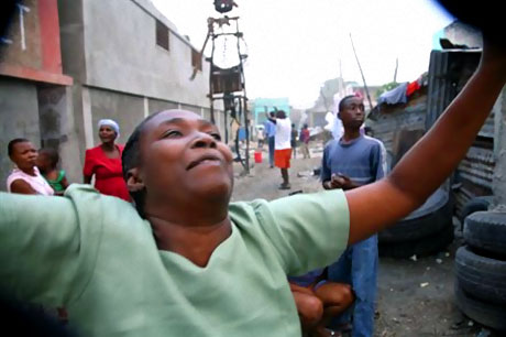 Haiti'de ölü sayısı 100 binleri bulabilir! galerisi resim 22