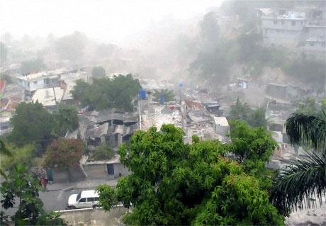 Haiti'de ölü sayısı 100 binleri bulabilir! galerisi resim 5