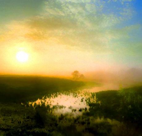 Gün batar, yeniden doğmak için galerisi resim 22