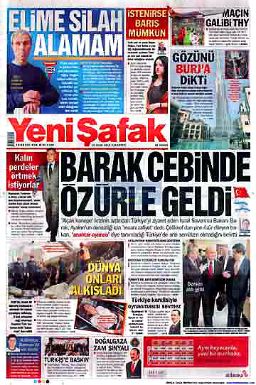 Taraf'dan AK Parti'yi şoke edecek iddia galerisi resim 10
