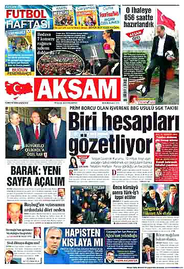 Taraf'dan AK Parti'yi şoke edecek iddia galerisi resim 12