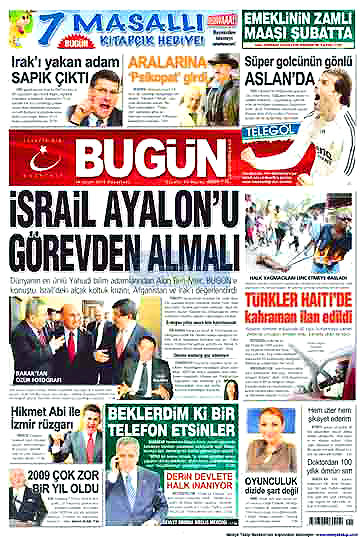 Taraf'dan AK Parti'yi şoke edecek iddia galerisi resim 14