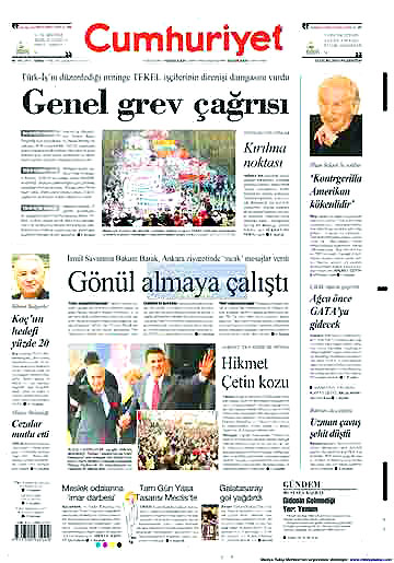 Taraf'dan AK Parti'yi şoke edecek iddia galerisi resim 15