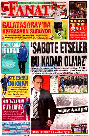 Taraf'dan AK Parti'yi şoke edecek iddia galerisi resim 17